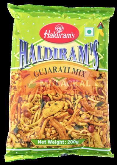 HALDIRAM Gujarat Mixture 200g