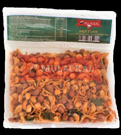 Bild von Kerala Mixtur Snack, scharf 50x150g