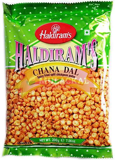 HALDIRAM Chana Dal 200g
