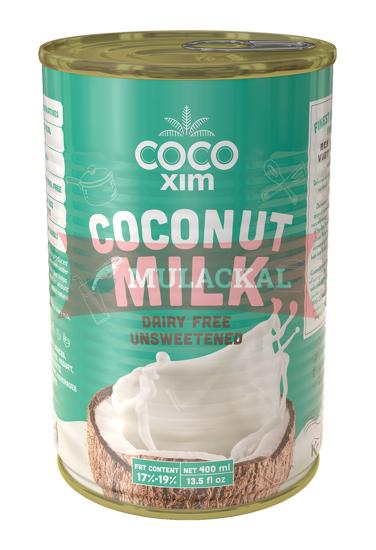 COCOXIM Coconut milk 400ml