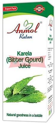 ANMOL Karela Bittergourd Juice (dilute) 480ml