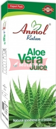 ANMOL Aloe Vera Juice (dilute) 480g