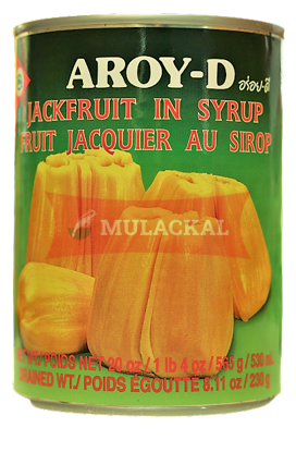 AROY-D Jackfruit in Syrup 565g