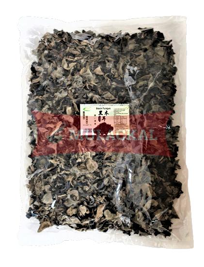 MULACKAL Black Fungus 60g