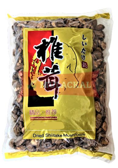 Shiitake Mushrooms whole 3kg