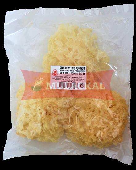 COCK White Fungus 100g