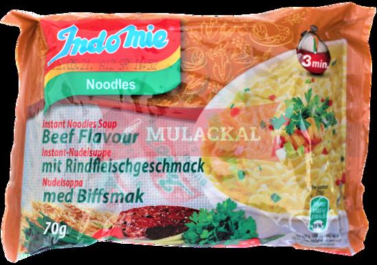 INDOMIE Beef Noodles 70g
