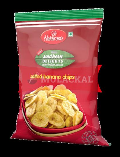 HALDIRAM Banana Salted chips 200g