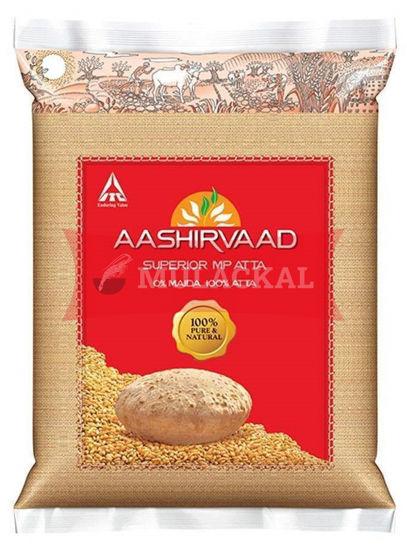 AASHIRVAAD Chappati Atta 10kg