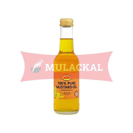 KTC Pure Mustard Oil  250g