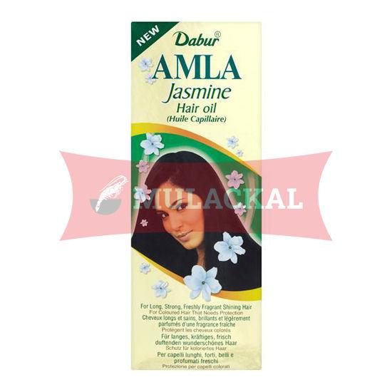 DABUR Amla Jasmin Hair Oil 200ml