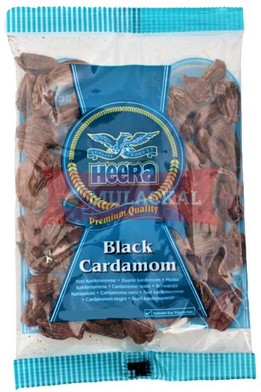 HEERA Cardamom Black 700g