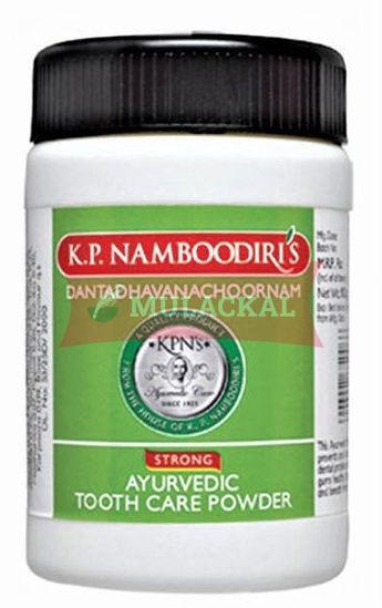 K.P Namboodiris Tooth Powder 100g