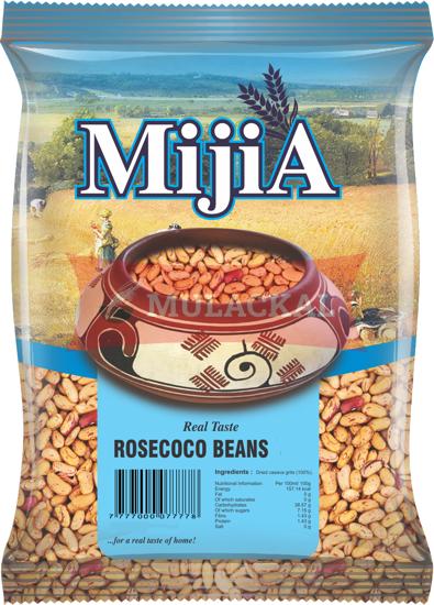 MIJIA Rosecoco Beans 500g