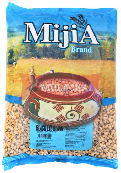 MIJIA Black Eye Beans 1Kg