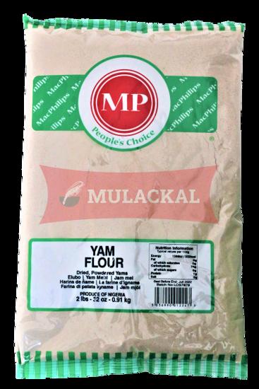 MP Yam Flour 910g