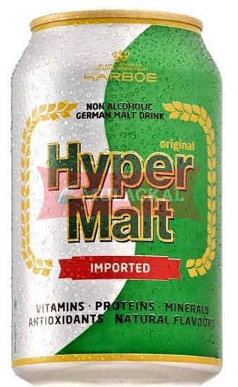 Hypermalt Can 330ml