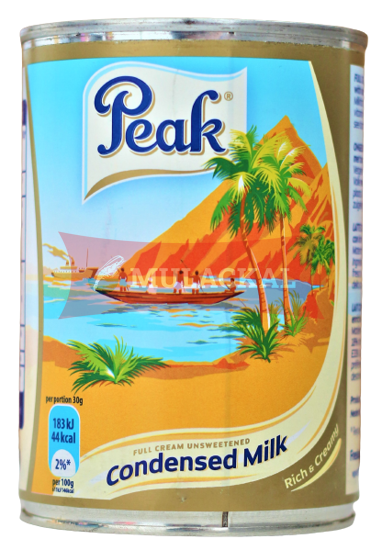 Peak Condensed Milk Cream 410g