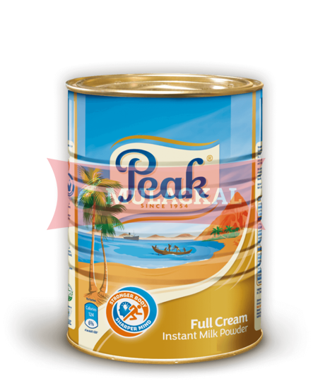 Peak Milk Powder 2,5Kg