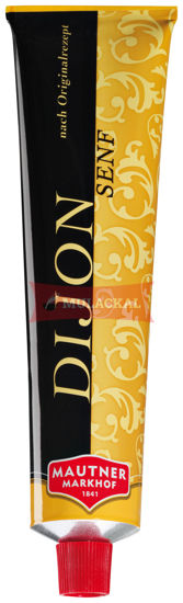 MAUTNER MARKHOF Dijon Senf 200g