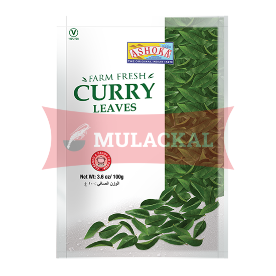 ASHOKA Curry leaves 100g