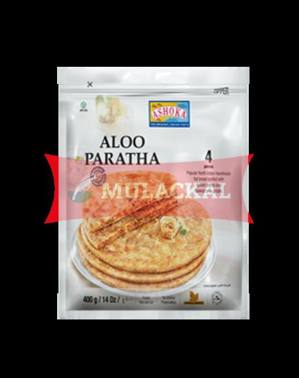 ASHOKA Aloo Paratha 400g