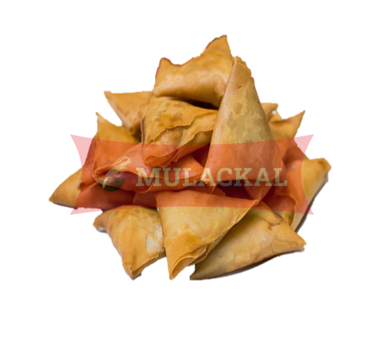 MULACKAL Mini Samosa 1kg