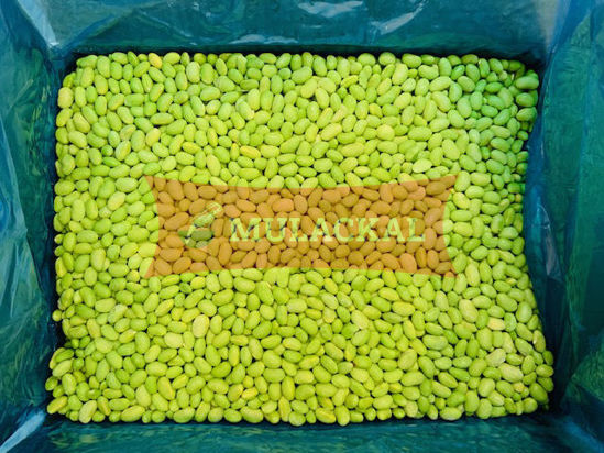 MULACKAL Soybeans without skin 1kg