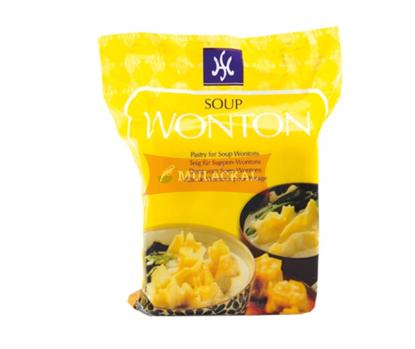 Wontonsheet for soup 500g