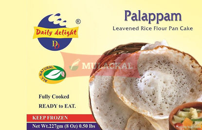 DAILY DELIGHT Palappam 227g