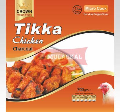 CROWN Chicken Tikka 700g