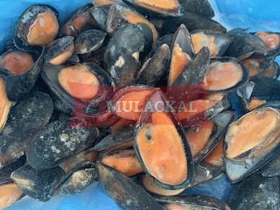 Chili Halfshell Mussel 40/60 1kg