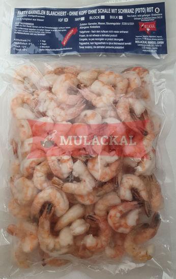MULACKAL ABAD Party Shrimps PD TO 41/50 1kg
