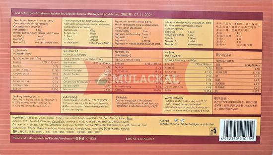 MULACKAL Mini Springroll 900g