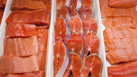 Picture for category Fish Steak & Fish Fillets