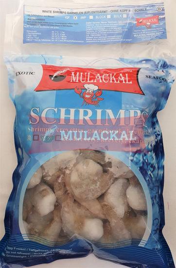 MULACKAL Shrimps Easy Peel HLSO 13/15 1kg