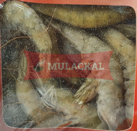 MULACKAL Shrimps HOSO 20/30 1kg