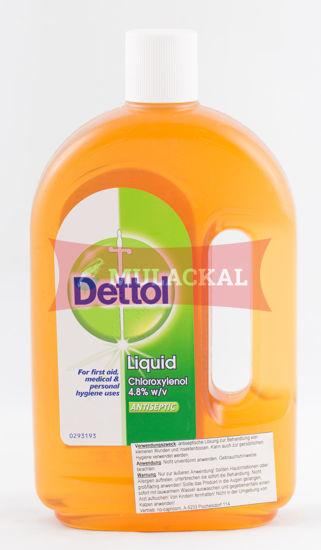 DETTOL Liquid 750ml