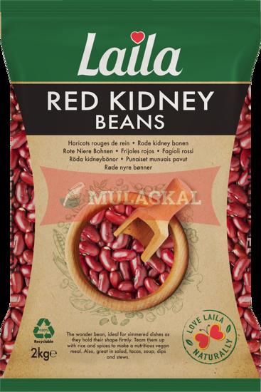 LAILA Red Kidney Bean 2kg