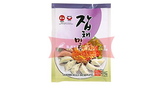 MISORI Vermicelli Dumpling 10x675g
