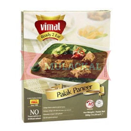VIMAL Palak Paneer 20x300g
