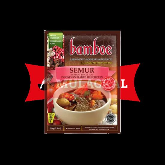 bamboe-semur-instant-spice-12x69g