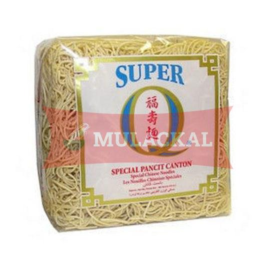 SUPER Q Noodles Pancit Canton 20x454g