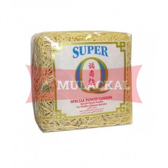 SUPER Q Noodles Pancit Canton 30x227g