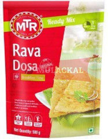 MTR Rava Dosai Mix 6x500g