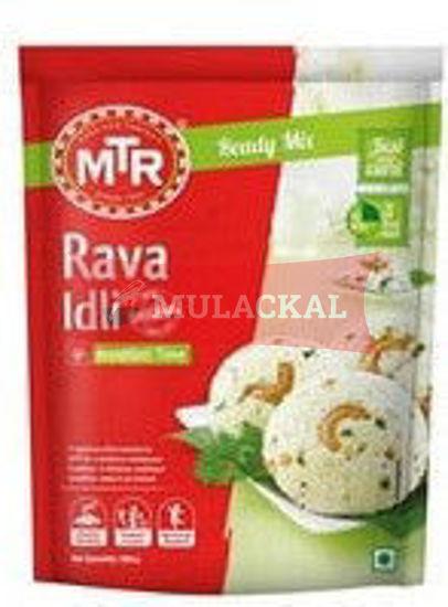 MTR Rice Idli Mix 72x200g