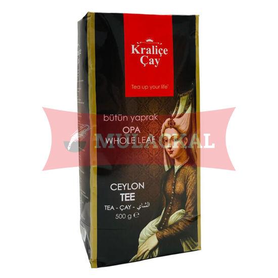 KRALICE CAY Ceylon Tea 20x500g