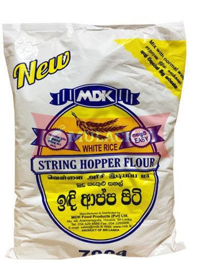 MDK Spring Hopper Flour White 12x1kg