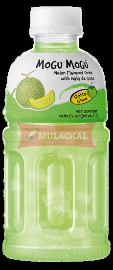 MOGU MOGU Melon Flavoured 24x320ml