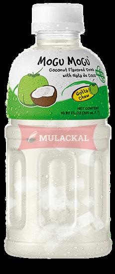 MOGU MOGU Coconut Flavoured 24x320ml